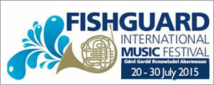 Fishguard Music Festival 2015