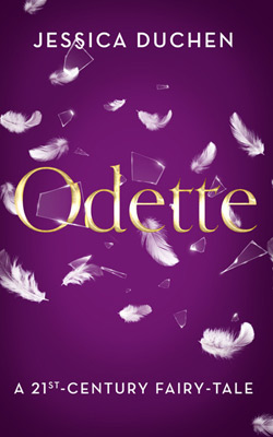 Odette - published by Unbound